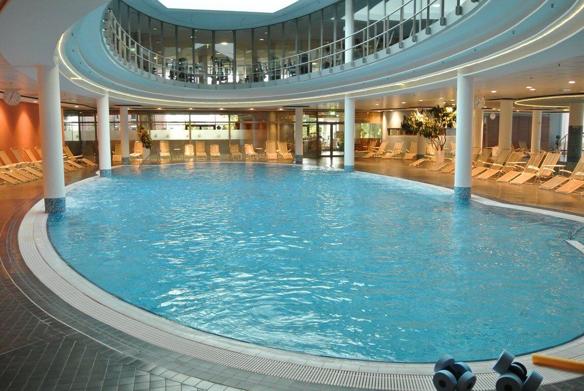 Centrovital Hotel Berlin Empfehlungsportal Reisen Und Wellness