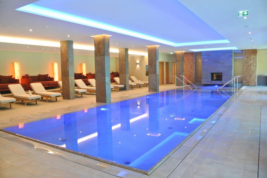 artemacur spa premium hotel health resort klosterhof bayerisch gmain empfehlungsportal. Black Bedroom Furniture Sets. Home Design Ideas