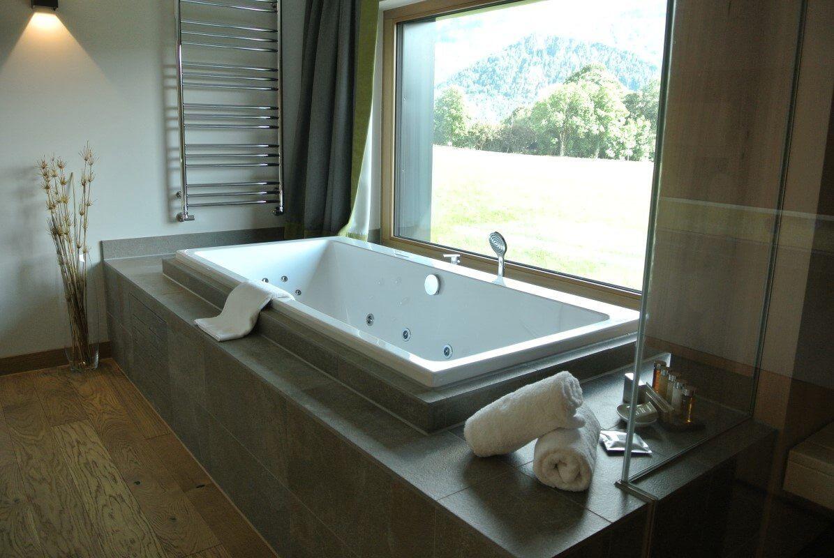 spa loft klosterhof bayerisch gmain empfehlungsportal reisen und wellness. Black Bedroom Furniture Sets. Home Design Ideas